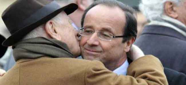 Berger Hollande